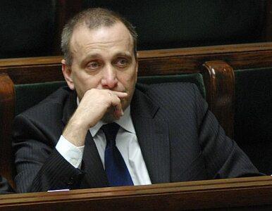 Schetyna: Grecy nie mogą udawać