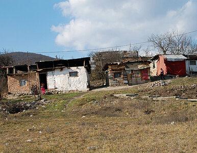 Nielegalne obozowisko Romów do likwidacji. Policja zbiera siły
