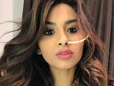 4,6 mln internautów kibicowało jej w walce z rakiem. Modelka zmarła w...