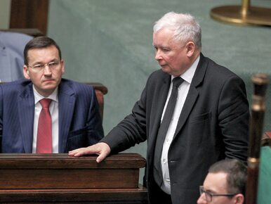 Morawiecki popiera powołanie komisji śledczej ds. wyłudzeń VAT....
