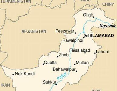 Zamach bombowy przed siedzibą urzędu. Zginęły co najmniej 22 osoby