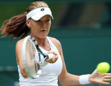 Radwańska w finale Wimbledonu!