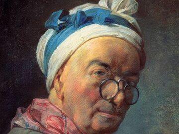 Włodzimierz Czarzasty i Jean Chardin. Podobni?