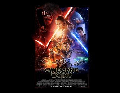 Tego nie wiedzieliście o Gwiezdnych Wojnach!