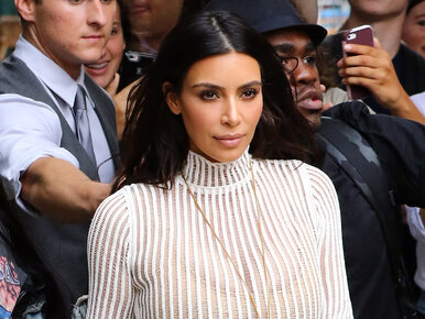 """Jon Bon Jovi krytykuje Kim Kardashian. """"Co będzie w twojej..."""