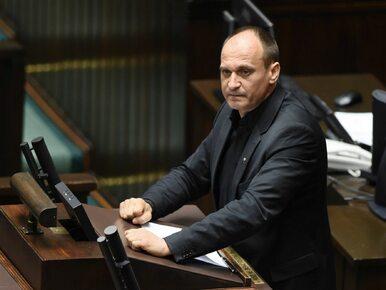 Kukiz: Jeżeli będziemy odwlekać zmianę konstytucji, to historia może się...