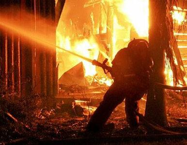 USA: Pożar w jednym z największych wieżowców w Chicago