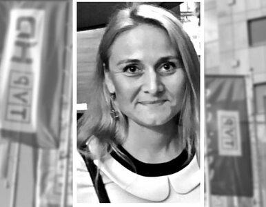 TVP żegna koleżankę. Zginęła, ratując dziecko, które porwały fale