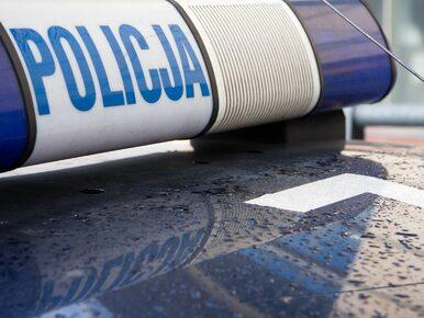 Poznań. Nożownik zaatakował na przystanku autobusowym. Ofiara zmarła