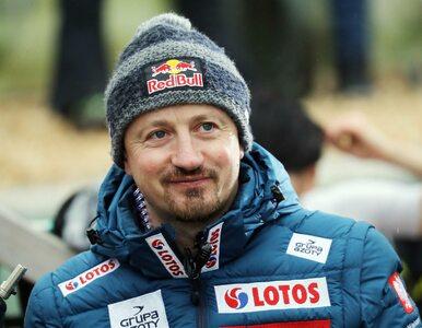 Adam Małysz odbywa 14-dniową kwarantannę. Sportowiec apeluje o...