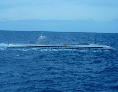 Szwedzi kończą poszukiwania okrętu podwodnego