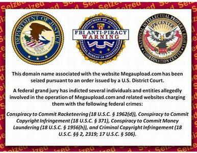 Kto podsłuchiwał założyciela Megaupload.com?
