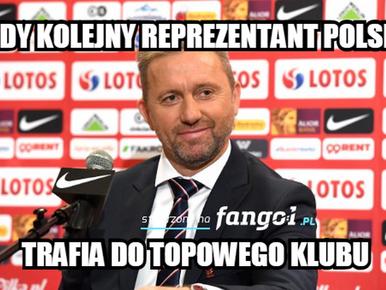 Krzysztof Piątek wybrał numer, z którym zagra w Milanie. Spore zaskoczenie