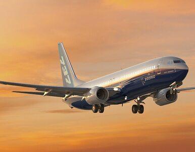 Iran kupi samoloty od Boeinga