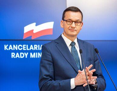 """""""Zmiany o dużej dynamice"""". Mateusz Morawiecki mówi o rekonstrukcji rządu"""