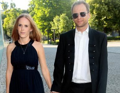 Żona Macieja Stuhra: Zakładam kaganiec mężowi. Boję się o niego i o nas