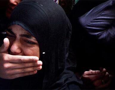 Izrael więzi Palestynkę. Grozi jej śmierć głodowa