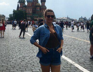 Siostra Roberta Lewandowskiego w Rosji. Pokazała zdjęcia