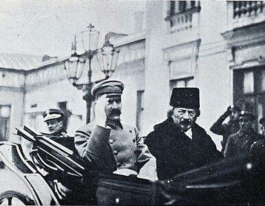 Kiedy polscy politycy byli większymi patriotami?