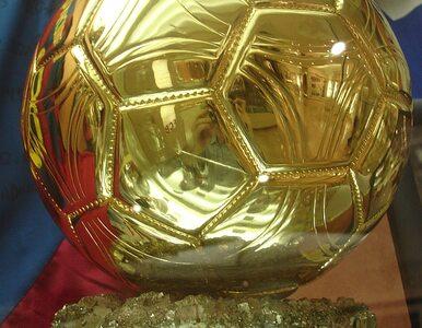 Znamy listę nominowanych do Złotej Piłki. Ronaldo, Messi, a może...