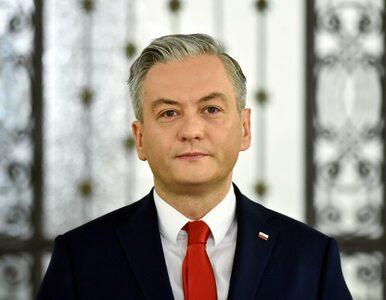 Lewica: Chcemy Trybunału Stanu dla Morawieckiego i Sasina