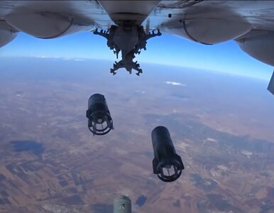 Jest porozumienie w sprawie Syrii? Będzie koordynacja działań