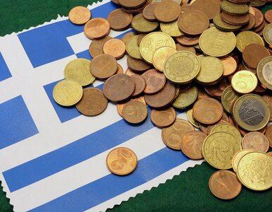 Eurogrupa przeciwna przedłużeniu pomocy dla Grecji