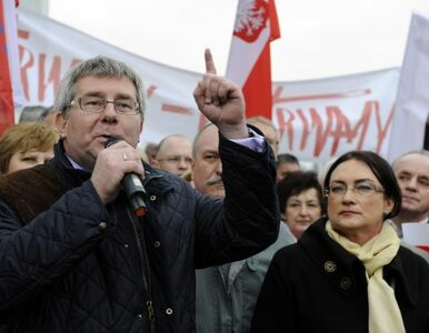Czarnecki: Giedroyć myślał o Polsce to, co Kaczyńscy