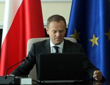 Rząd chwali się sukcesami w przewodzeniu Unią