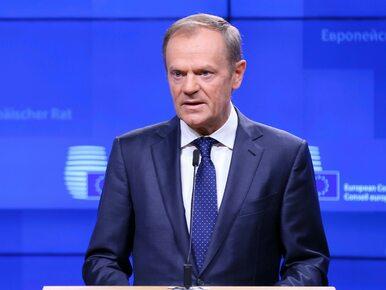 Czy Tusk powinien stworzyć nową partię? Ten sondaż daje mu wyraźną...