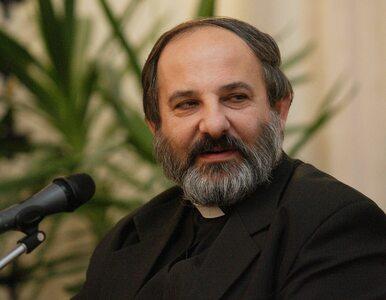 "Ks. Isakowicz-Zaleski chce odebrania rezydencji biskupom. ""To samo..."