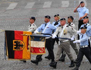 Latający żołnierz, futurystyczna broń i międzynarodowe brygady. Zobacz...
