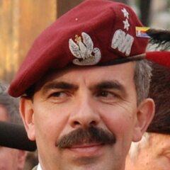 gen. Edward Gruszka