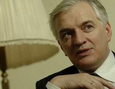 """""""Tusk strzyże Gowina jak drzewko Bonsai"""""""