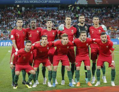 Portugalia zagra z Maroko. Gdzie można obejrzeć mecz?