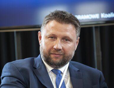 Kierwiński chce tajnego posiedzenia Sejmu. Chodzi o CBA i zeznania...