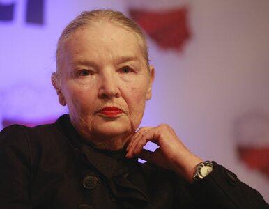 Staniszkis: Gdyby Szydło opublikowała wyrok, stałaby się bohaterką Unii...