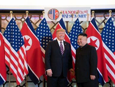 """Korea Północna gospodarczą potęgą? """"Wierzę, że Chiny, Rosja, Japonia i..."""