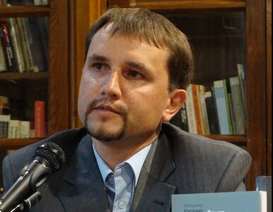 Szef IPN sugeruje, że ktoś niszczy polskie pomniki, by przypisać winę...