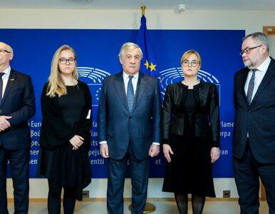 """Rodzina Pawła Adamowicza spotkała się z szefem PE. """"Nie możemy pozwolić..."""
