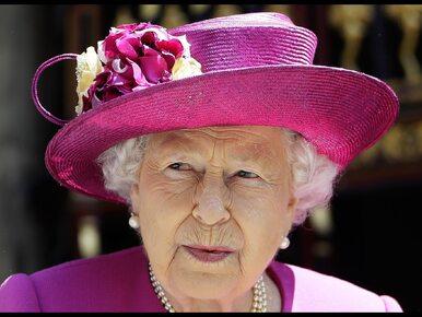 Nie żyje osobisty lekarz królowej Elżbiety II. Wpadł pod koła ciężarówki