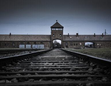 Głód w Auschwitz. Eksperymenty żywieniowe i zbrodnicza fascynacja...