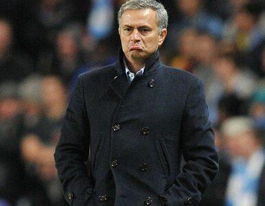 Mourinho: ten mecz obejrzy cały świat