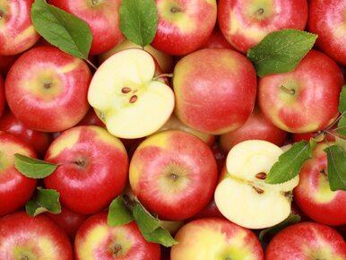 W polskich jabłkach wykryto pestycyd, którego stosowanie jest zakazane w UE