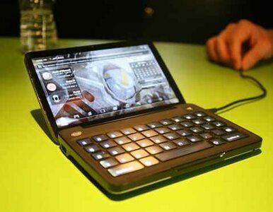 Razer Switchblade - konsola z procesorem Intela i klawiaturą