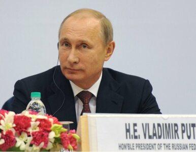 Szeremietiew: Putin, wbrew pozorom, myśli racjonalnie