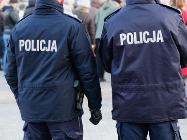 Warszawa. 25-latek brutalnie zamordował swoich rodziców