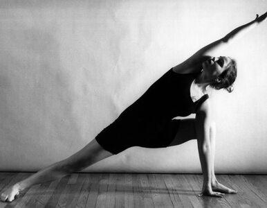 Joga redukuje stres i modeluje sylwetkę