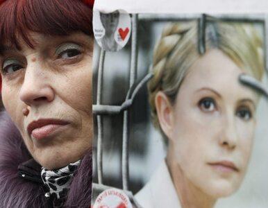 Tymoszenko wyjdzie z więzienia i będzie się leczyć