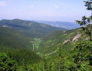 Zwłoki w Tatrach. Ciało leżało 100 metrów od szlaku